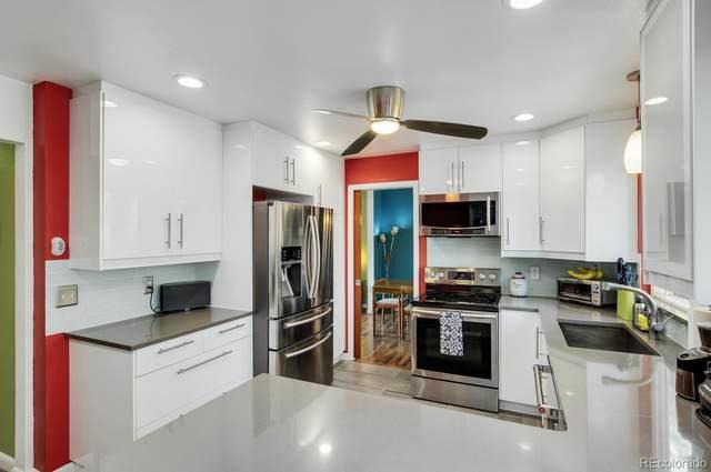 12135 W Temple Drive, Morrison, CO 80465 (MLS #6060153) :: 8z Real Estate