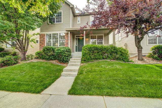 4450 W 63rd Place, Arvada, CO 80003 (#6060493) :: The DeGrood Team