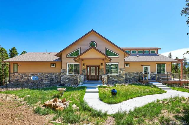 1 Quentin Lane, Black Hawk, CO 80422 (#6065104) :: The Harling Team @ HomeSmart