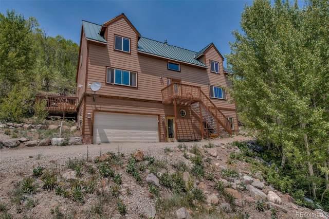 1103 Quartzville Road, Alma, CO 80420 (#6068118) :: Wisdom Real Estate