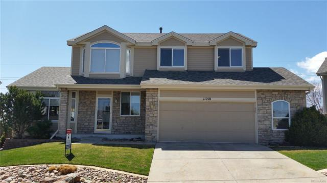 11210 W Tennessee Court, Lakewood, CO 80226 (#6071915) :: The Galo Garrido Group