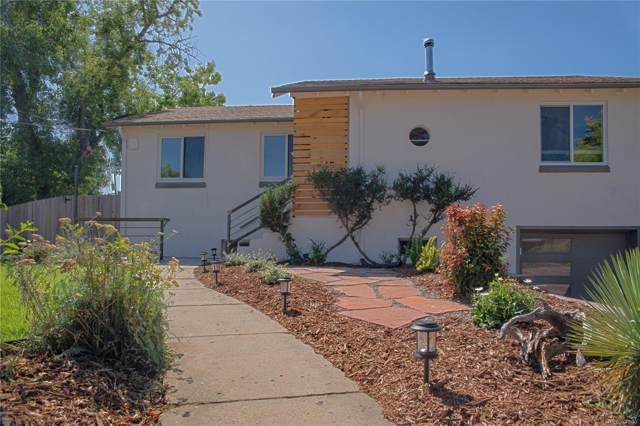 5700 E Iowa Avenue, Denver, CO 80224 (#6072161) :: 5281 Exclusive Homes Realty