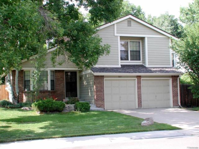 8121 Carr Court, Arvada, CO 80005 (MLS #6074632) :: 8z Real Estate