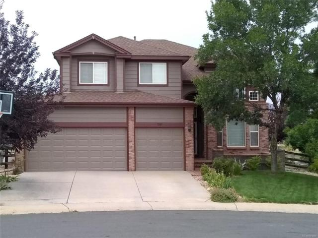 7537 Red Fox Court, Littleton, CO 80125 (#6075652) :: The City and Mountains Group