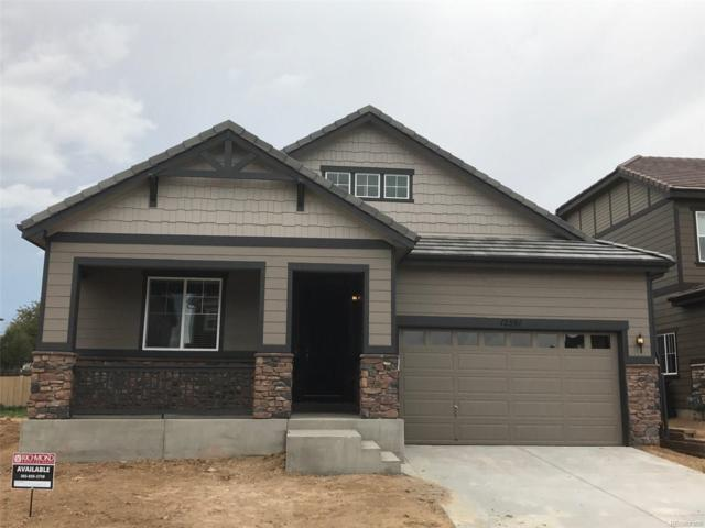 12591 Glencoe Street, Thornton, CO 80241 (MLS #6078556) :: 8z Real Estate