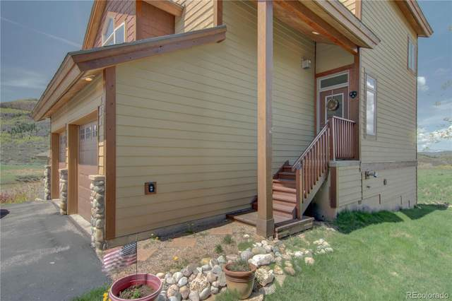 352 Parkview Drive #27, Steamboat Springs, CO 80487 (MLS #6079844) :: 8z Real Estate