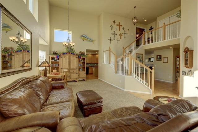 3580 E 100th Court, Thornton, CO 80229 (MLS #6080794) :: 8z Real Estate