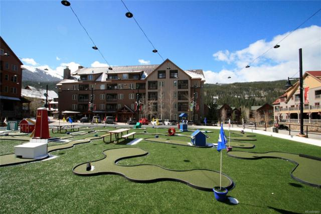 150 Dercum Square #8495, Keystone, CO 80435 (MLS #6086302) :: 8z Real Estate