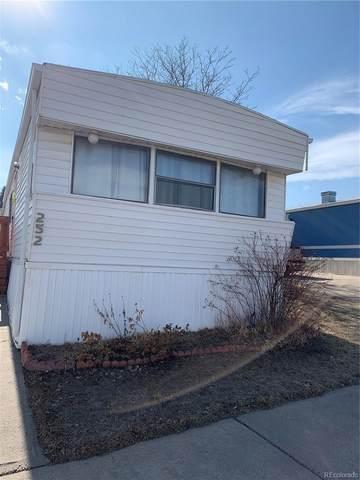 1201 W Thornton Parkway, Thornton, CO 80260 (MLS #6089297) :: 8z Real Estate