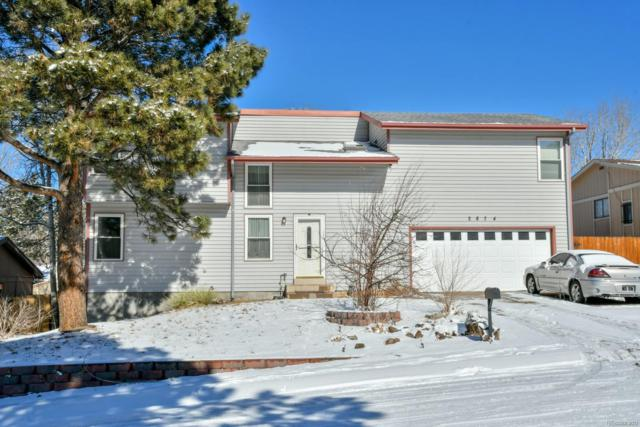 2874 Keystone Circle, Colorado Springs, CO 80918 (#6090800) :: Bring Home Denver