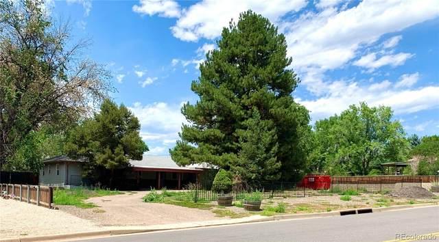 2793 S Lamar Street, Denver, CO 80227 (MLS #6092655) :: 8z Real Estate