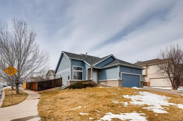 21701 E Kent Drive, Aurora, CO 80018 (#6094263) :: Compass Colorado Realty