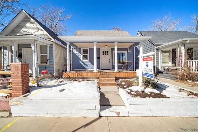 4535 Pearl Street, Denver, CO 80216 (MLS #6095201) :: Wheelhouse Realty