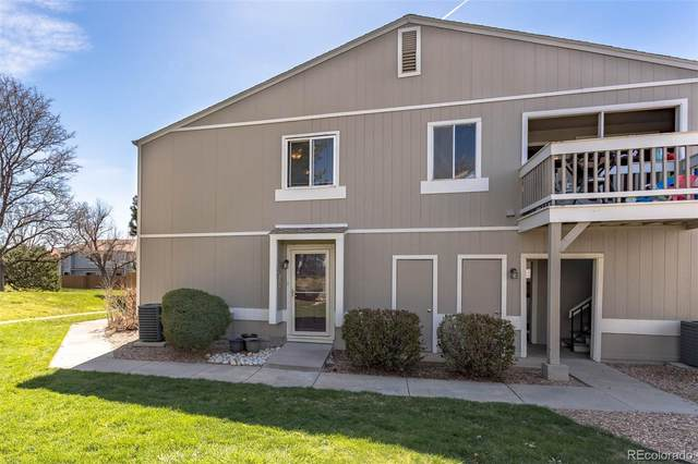 7986 Chase Circle #63, Arvada, CO 80003 (MLS #6096027) :: Bliss Realty Group