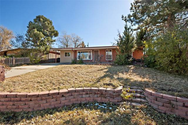 3748 Shaw Boulevard, Westminster, CO 80031 (#6098521) :: The Heyl Group at Keller Williams