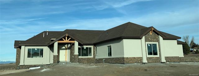 2799 Morning Run Court, Franktown, CO 80116 (#6099718) :: The Griffith Home Team