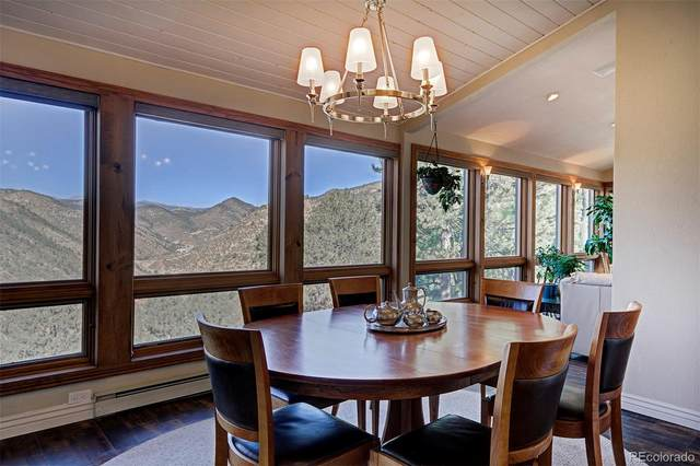 2101 Coyote Spur, Golden, CO 80403 (#6100834) :: Own-Sweethome Team