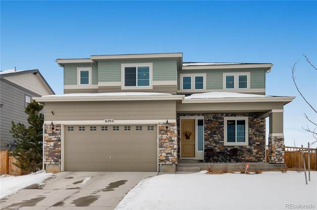 6202 Genoa Street, Aurora, CO 80019 (#6102125) :: Colorado Home Finder Realty