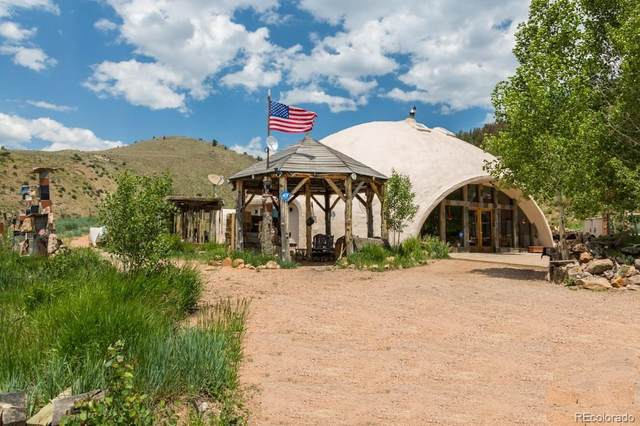 1 Weaver Spur, Crested Butte, CO 81224 (#6103748) :: Chateaux Realty Group