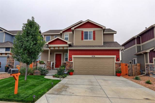 9758 Lima Circle, Commerce City, CO 80022 (#6106148) :: HomePopper