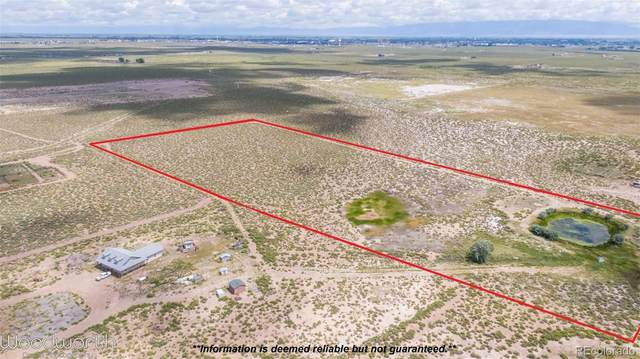 County Road 106, , CO 81101 (#6107105) :: The FI Team