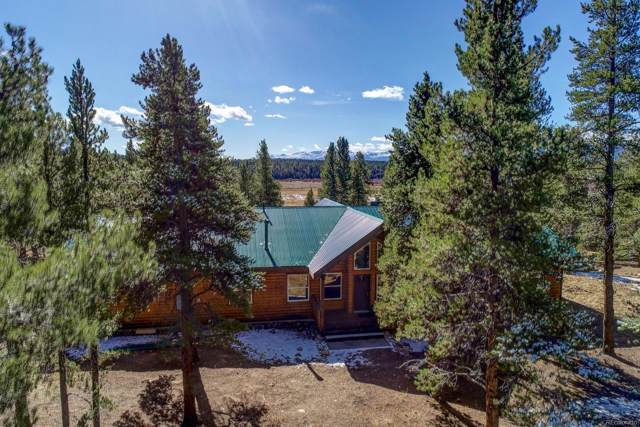 177 Daisy Drive, Leadville, CO 80461 (#6107540) :: The Healey Group