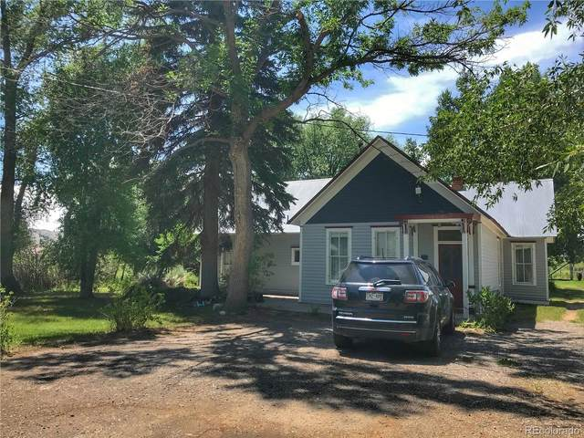 555 8th Street, Saguache, CO 81149 (MLS #6108270) :: Bliss Realty Group