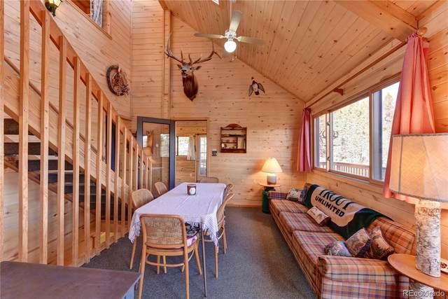 23 Bordenville, Jefferson, CO 80456 (#6108958) :: The HomeSmiths Team - Keller Williams