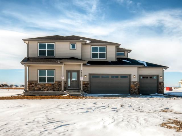 625 Remington Drive, Hudson, CO 80642 (#6110047) :: Wisdom Real Estate