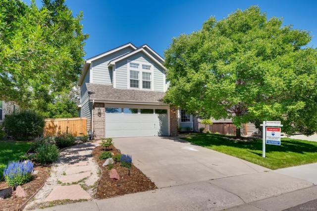 9965 Bronti Circle, Lone Tree, CO 80124 (#6110954) :: Mile High Luxury Real Estate
