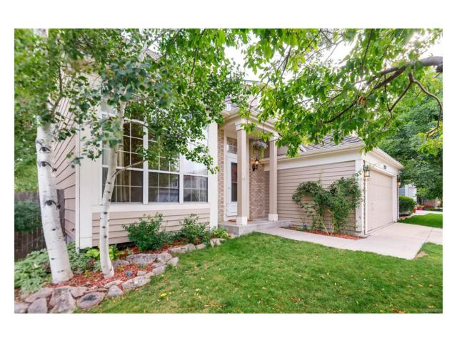 12054 W 85th Avenue, Arvada, CO 80005 (MLS #6112781) :: 8z Real Estate