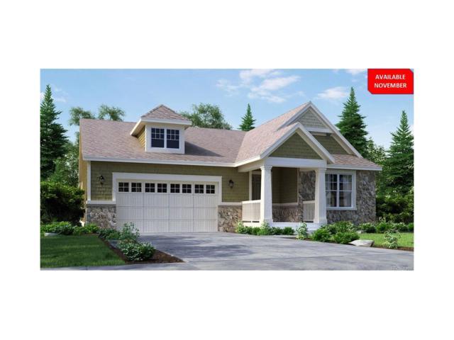14726 Munich Avenue, Parker, CO 80134 (MLS #6113407) :: 8z Real Estate