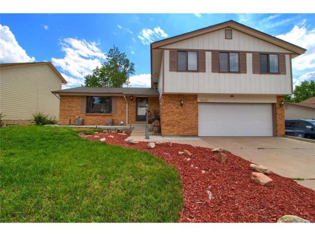 16474 E Girard Avenue, Aurora, CO 80013 (MLS #6113750) :: 8z Real Estate
