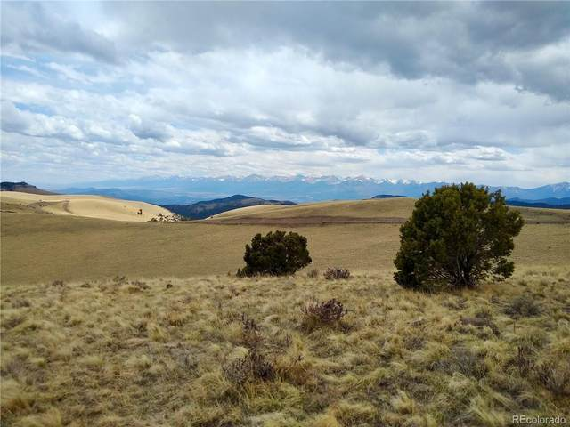 Sangre Ridge, Canon City, CO 81212 (#6114016) :: The DeGrood Team