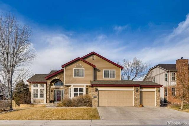 10909 Clifford Court, Parker, CO 80134 (#6114478) :: The HomeSmiths Team - Keller Williams