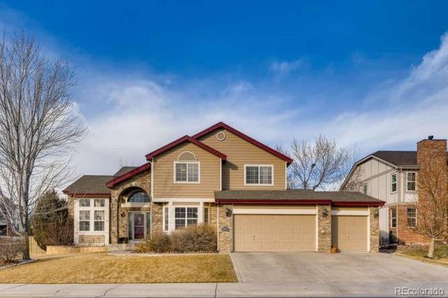 10909 Clifford Court, Parker, CO 80134 (#6114478) :: Bring Home Denver