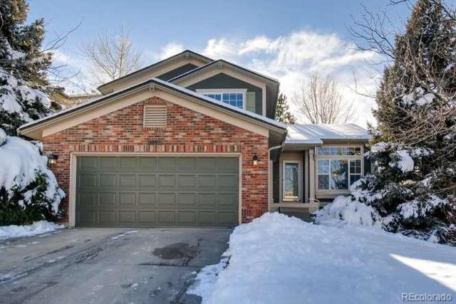 11007 Tim Tam Way, Parker, CO 80138 (#6114850) :: The City and Mountains Group