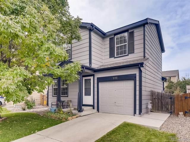 10111 Hudson Street, Thornton, CO 80229 (MLS #6121474) :: 8z Real Estate