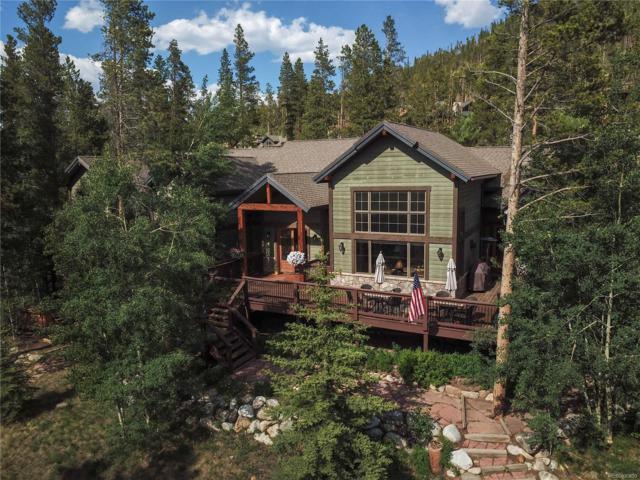 34 Fletcher Court, Breckenridge, CO 80424 (#6121775) :: Wisdom Real Estate