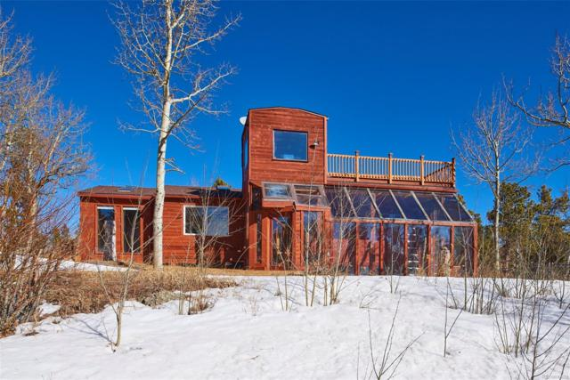 12 Lake Street, Black Hawk, CO 80422 (#6124141) :: The Peak Properties Group