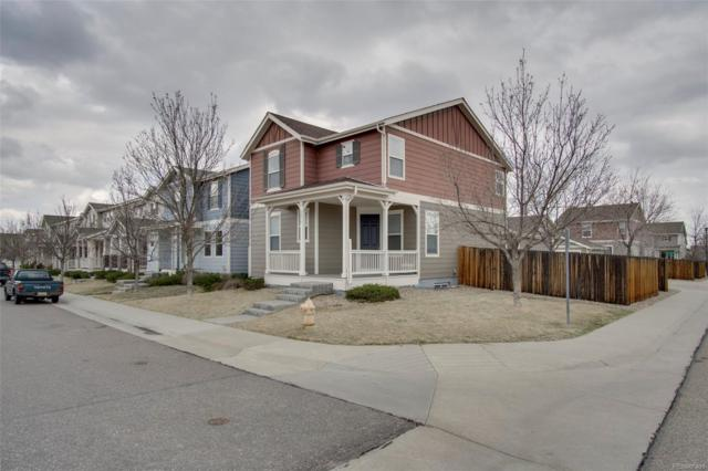 4474 S Independence Court, Littleton, CO 80123 (#6125113) :: The DeGrood Team