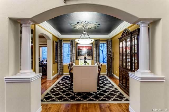 8578 E Wesley Drive, Denver, CO 80231 (#6129942) :: Bring Home Denver with Keller Williams Downtown Realty LLC