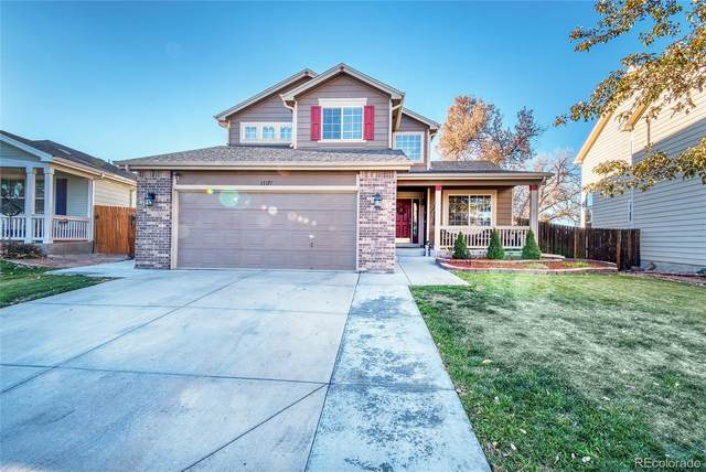13377 Columbine Circle, Thornton, CO 80241 (#6132032) :: The Griffith Home Team