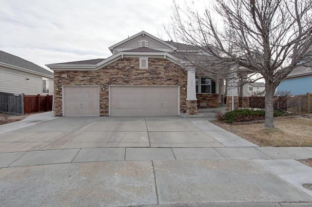 1264 Aster Way, Brighton, CO 80601 (MLS #6132441) :: Bliss Realty Group