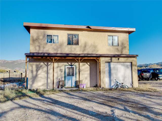 7374 County Road 146, Salida, CO 81201 (#6132609) :: Bring Home Denver with Keller Williams Downtown Realty LLC