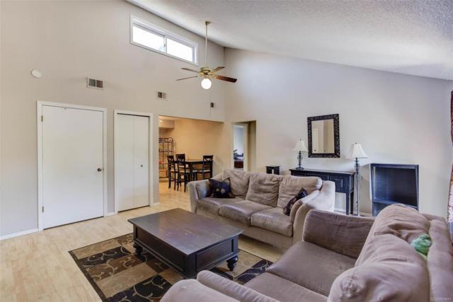 2930 Shadow Creek Drive #304, Boulder, CO 80303 (#6134402) :: My Home Team