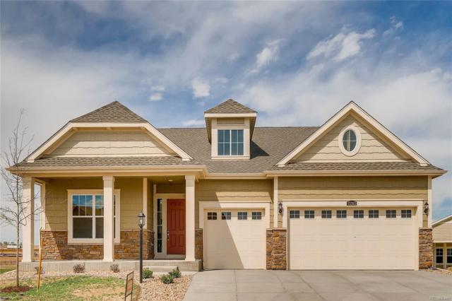 15393 Quince Circle, Thornton, CO 80602 (#6135340) :: The Pete Cook Home Group