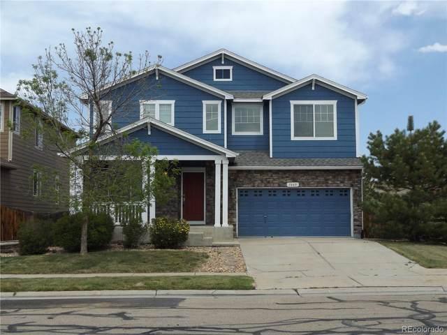 1665 Crestview Lane, Erie, CO 80516 (#6135993) :: The Peak Properties Group