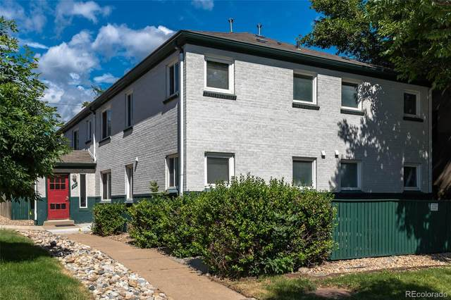 961 16th Street #4, Boulder, CO 80302 (MLS #6138110) :: Bliss Realty Group