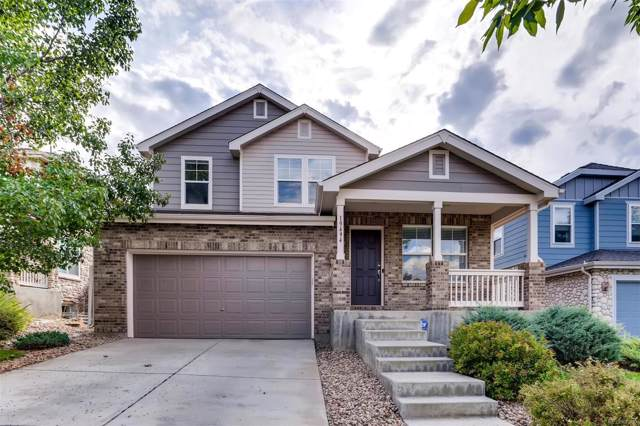 19494 E Arkansas Avenue, Aurora, CO 80017 (#6138456) :: James Crocker Team